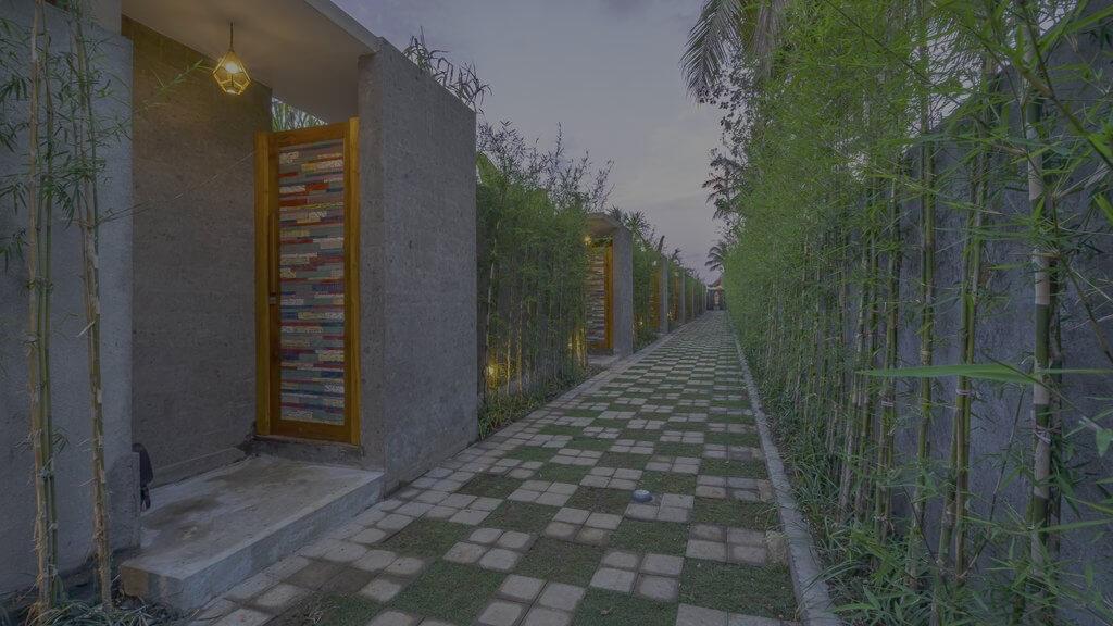 Prema Ubud Villas Romantic Villa In Ubud